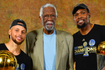 Captbill russell kevin durant stephen curry steph golden state warriors.jpg