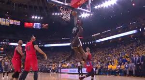 NBA – Top 5 : L'incroyable interception d'Andre Iguodala sur la dernière possession
