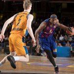 Liga ACB – Une prolongation sous condition pour Chris Singleton au Barça ?