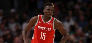 NBA – Une nouvelle franchise sur Clint Capela