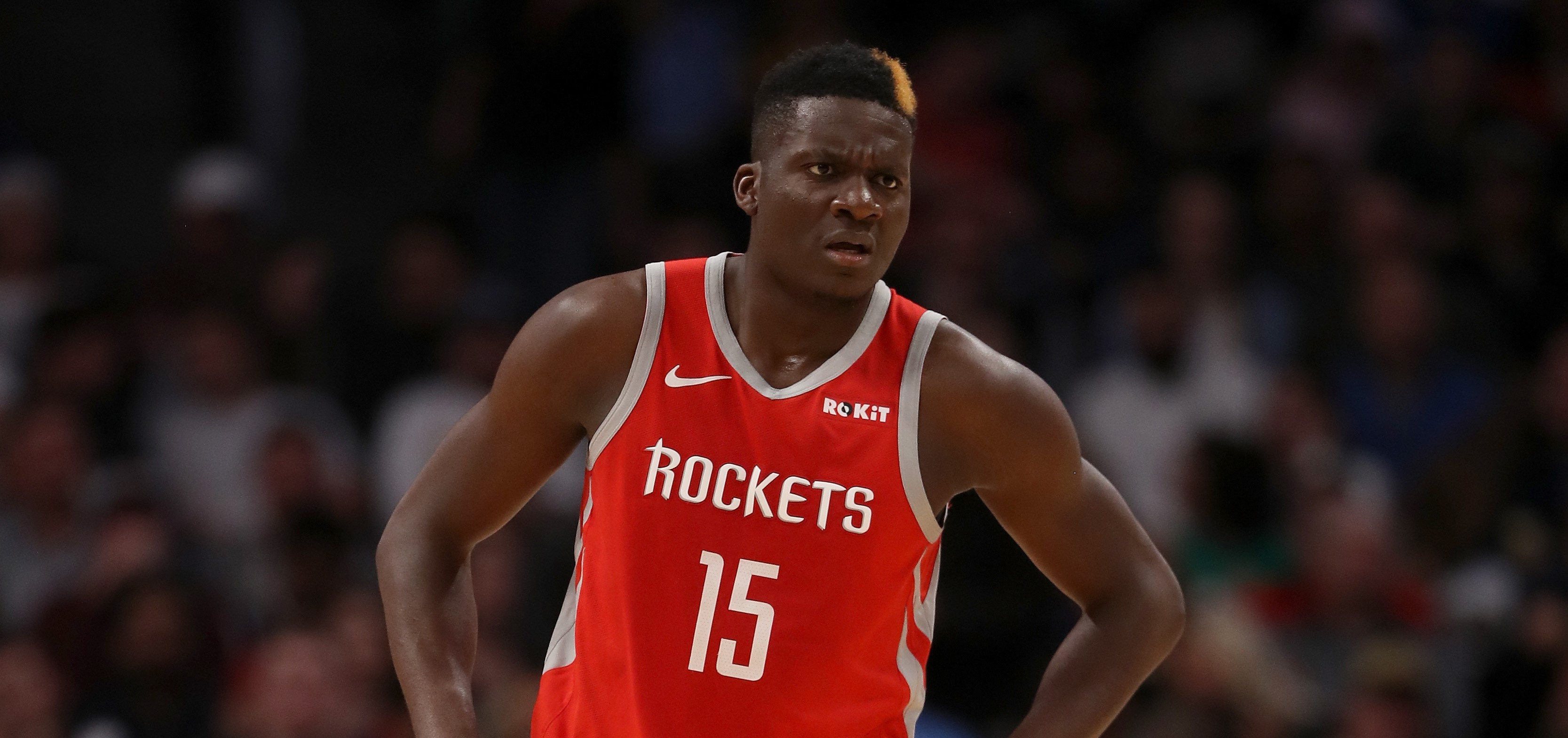 Clint Capela pourrait quitter Houston mais pour aller où ? 4 destinations possibles