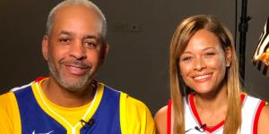 NBA – La nouvelle tenue des parents Curry