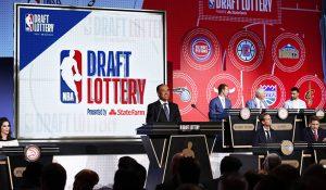 NBA – Le meilleur trade au soir de la Draft de l'histoire