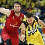 BSL – Le Fenerbahçe écrase Sakarya avec 51 points d'Egehan Arna !