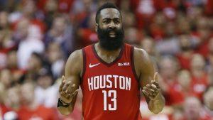 NBA – L'énigmatique post de James Harden en pleines rumeurs