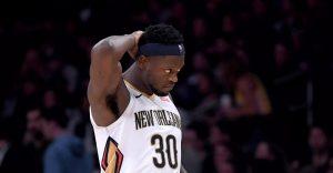 NBA – Julius Randle renonce à sa dernière année à New Orleans !