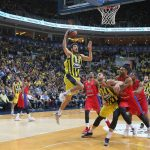 Euroleague – Kalinic et Vesely, problament out pour le Final Four !