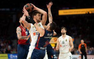 ABA League – Ognjen Kuzmic va revenir à l'Étoile Rouge !