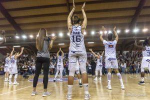LFB – Finale : Montpellier revient à hauteur