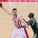 Liga ACB – Nikola Milutinov approché par le Barça !