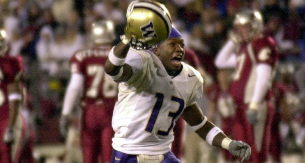 Nate Robinson aurait pu ne jamais jouer en NBa pour avoir une carrière NFL qui s'annonçait brillante
