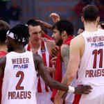 GBL – L'Olympiacos relégué en deuxième division !