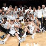 Euroleague – Adidas Next Generation : L'ultra domination du Real Madrid !