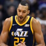 NBA – Un nouveau joueur s'en prend à Rudy Gobert !