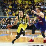 TBL – Kostas Sloukas 3 ans de plus au Fenerbhaçe