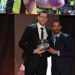 Euroleague – Trophée : Et le MVP est … !