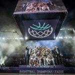 BCL – La Virtus Bologne d'Amath M'Baye championne !