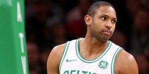 NBA – Al Horford donne sa préférence pour la suite