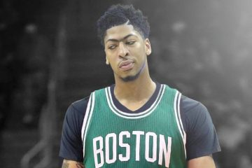 anthony davis boston celtics