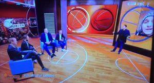 LFB – Grosse polémique après l'émission «Buzzer» de RMC Sport