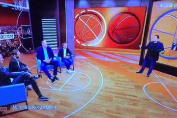 Grosse polémique après l'émission Buzzer sur RMC Sport
