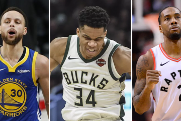 Champion NBA 2019 pronostics