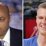 NBA – Charles Barkley attaque Porzingis, son coach le défend passionnément