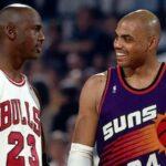 NBA – Quand Charles Barkley choquait l'Amérique avec une révélation sur Jordan