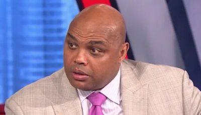 NBA – Après une décla' borderline, Charles Barkley rétropédale… et s'excuse !