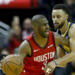 NBA – Comment le trade de Chris Paul pourrait bénéficier… aux Warriors