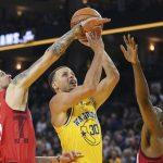 NBA – Austin Rivers révèle la force principale des Warriors