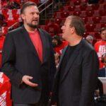 NBA – Le propriétaire des Rockets recadre publiquement son GM !