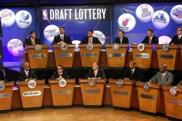 La Lottery de Draft NBA 2017