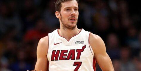 NBA – Goran Dragic a-t-il fait fuiter les 2 joueurs du Heat contaminés ?