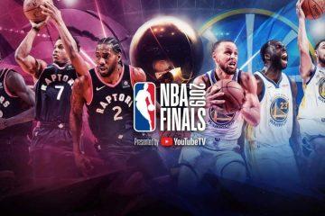 Finales 2019
