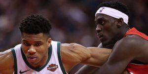 NBA – Comment les Raptors ont muselé Giannis Antetokounmpo