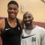 NBA – Giannis réalise la prophétie de Kobe, il réagit passionnément