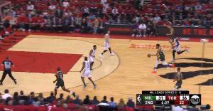NBA – Le euro-step de la discorde de Giannis