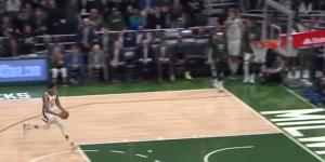 NBA – Top 5 : Giannis termine les Celtics, la bise de Milwaukee