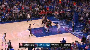 NBA – Le beau moment de solitude de Greg Monroe
