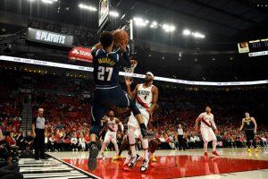 NBA – Top 5 : Le shoot invraisemblable de Jamal Murray