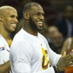 NBA – Le message de LeBron James à ses coéquipiers qui a changé les Finales 2016