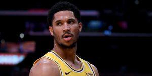 NBA – Josh Hart justifie son attaque contre les Lakers, des fans le clashent