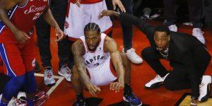 NBA – Top 5 : Kawhi Leonard crucifie les Sixers pour l'histoire