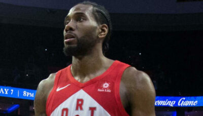 NBA – La raison majeure qui a fait partir Kawhi des Raptors