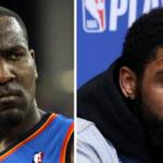 NBA – Perkins réagit aux commentaires de LeBron sur Kyrie et assassine Irving