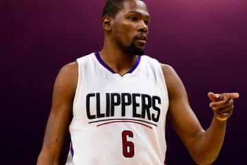 Kevin Durant pourrait finalement rejoindre les Clippers