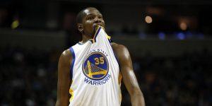 NBA – Kevin Durant confesse son plus grand regret sur son passage aux Warriors