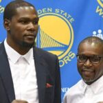 NBA – « J'ai peur qu'on ait une autre situation comme Kevin Durant en 2016 »