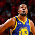 NBA – Pourquoi Kevin Durant a porté le numéro 35 pendant si longtemps